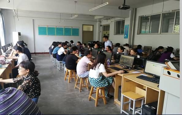 教务处组织开展创业实训师资培训
